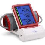Blutdruckmessgerät mit Indikator für Pulsdruck SC 7701