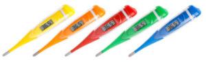 Fieberthermometer SC 18 flex